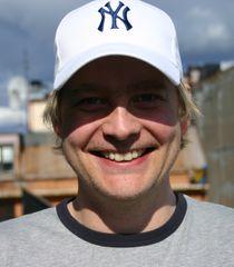 Stefan FALDBAKKEN
