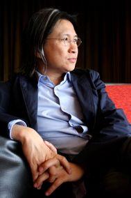 Peter Ho-Sun CHAN