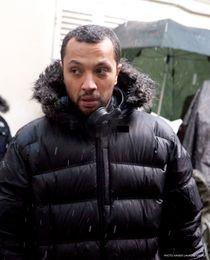 Mohamed (Dit Hamé) BOUROKBA