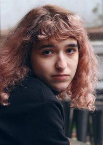 Lucia CHICOS