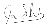 Jon SHENK
