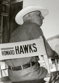 Howard HAWKS