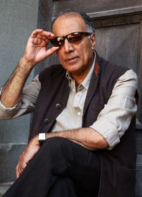 Abbas KIAROSTAMI
