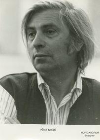 Péter BACSÓ