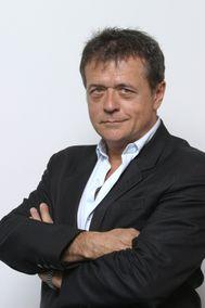 Patrice CHEREAU