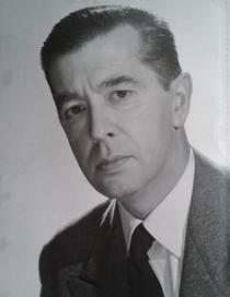 Marc ALLEGRET