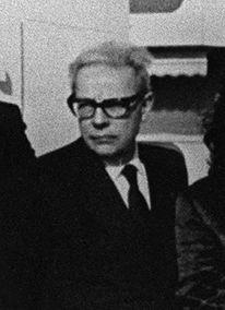 Gian-Luigi RONDI