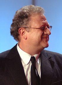 Jeremy THOMAS
