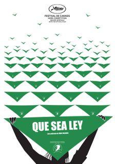 QUE SEA LEY