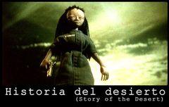 HISTORIA DEL DESIERTO
