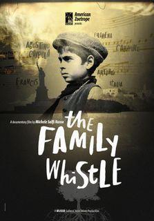 LE SIFFLET DE LA FAMILLE