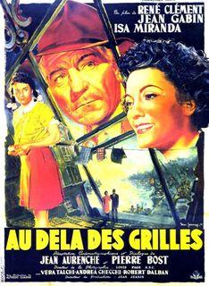 AU-DELÀ DES GRILLES