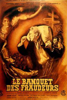 LE BANQUET DES FRAUDEURS