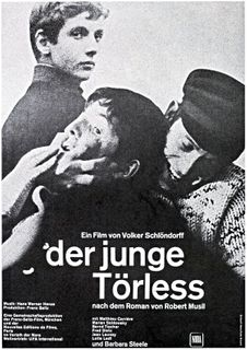 LES DÉSARROIS DE L'ÉLÈVE TOERLESS