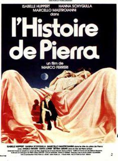 L'HISTOIRE DE PIERRA