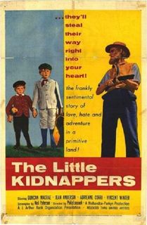LES KIDNAPPERS