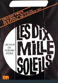 LES DIX MILLE SOLEILS