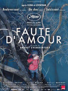 FAUTE D'AMOUR