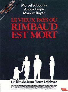 LE VIEUX PAYS OU RIMBAUD EST MORT