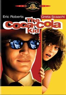 COCA-COLA KID