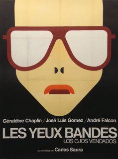 LES YEUX BANDES