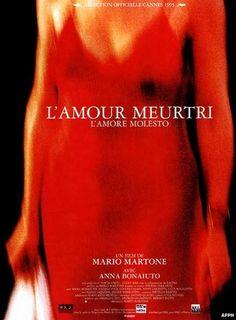 L'AMOUR MEURTRI