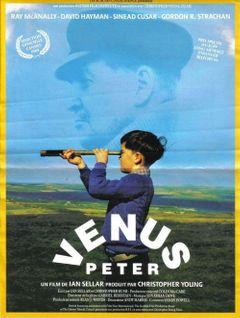 VENUS PETER