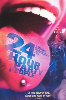 24 HOUR PARTY PEOPLE