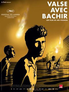 VALSE AVEC BASHIR