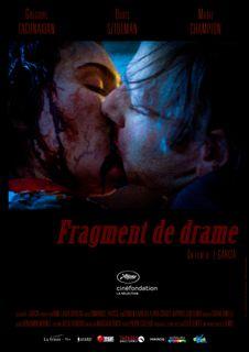 FRAGMENT DE DRAME