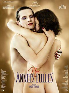 NOS ANNEES FOLLES (GOLDEN YEARS)
