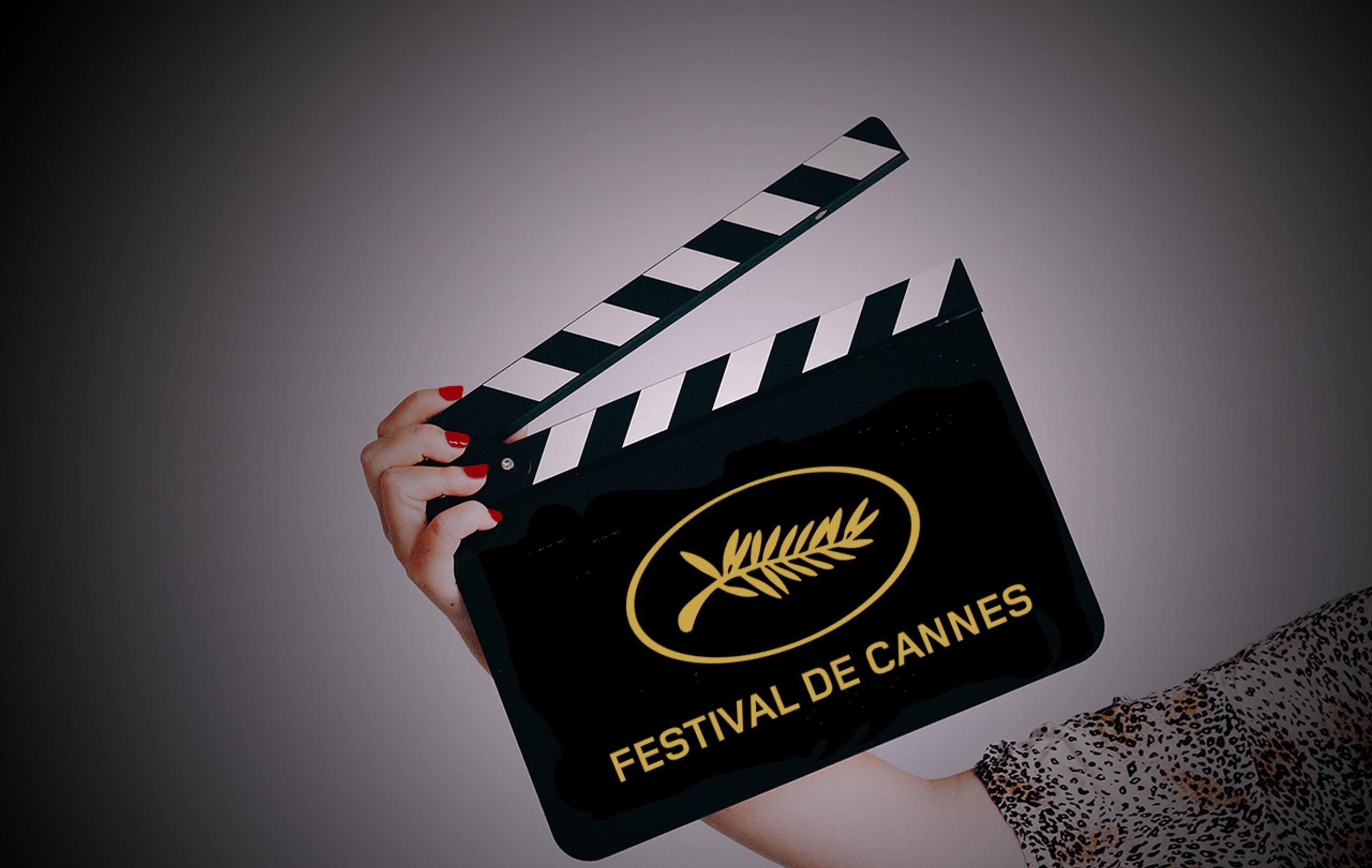 Inscripción de películas 2021 - Festival de Cannes