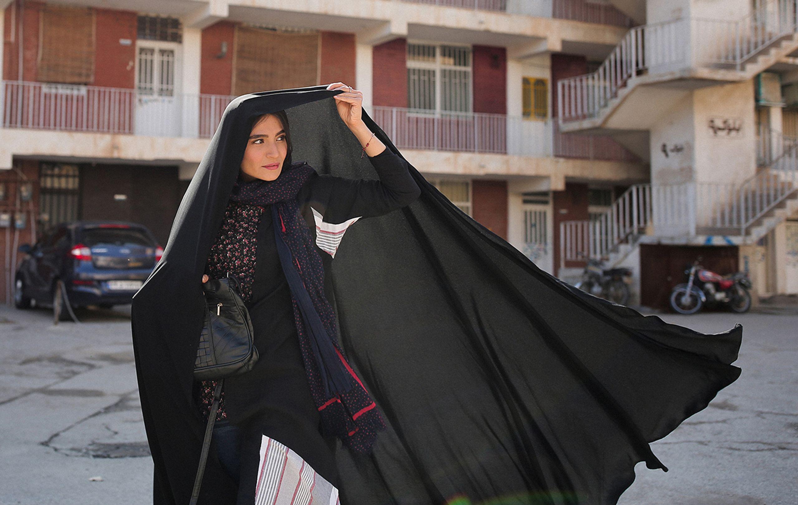 Un Héros, la société iranienne dans l'œil d'Asghar Farhadi - Festival de  Cannes