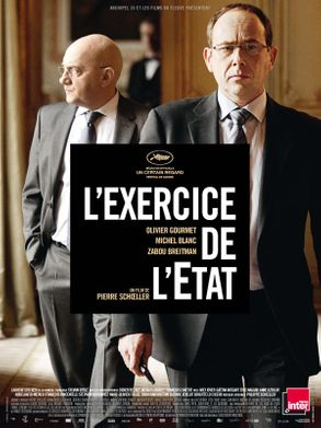 L'EXERCICE DE L'ETAT