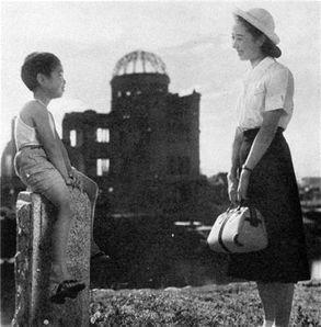 LES ENFANTS D'HIROSHIMA