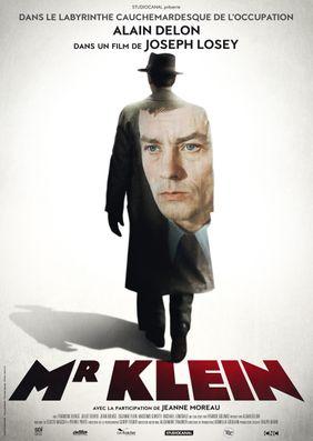 MR KLEIN