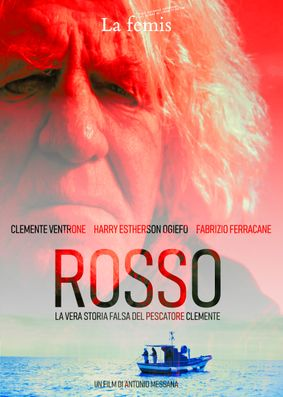 ROSSO:  A TRUE LIE ABOUT A FISHERMAN