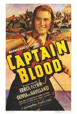 LE CAPITAINE BLOOD