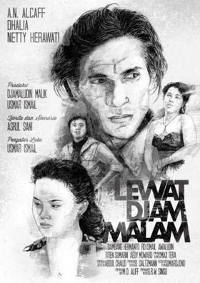 LEWAT DJAM MALAM