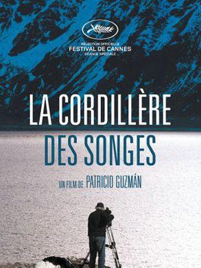 LA CORDILLERE DES SONGES