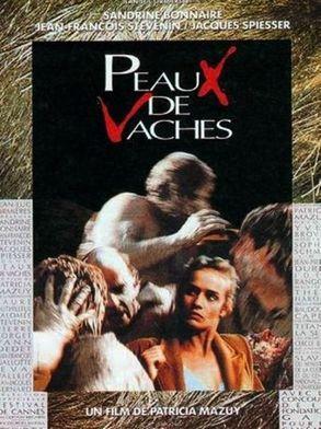 PEAUX DE VACHES