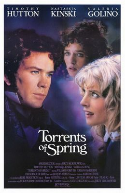 TORRENTS OF SPRING