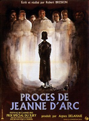 PROCÈS DE JEANNE D'ARC