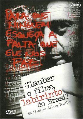 LABYRINTH GLAUBER, THE BRAZILIAN MOVIE