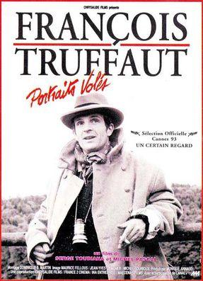 FRANÇOIS TRUFFAUT, PORTRAITS VOLES