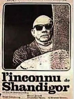 L'INCONNU DE SHANDIGOR