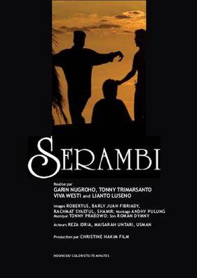 SERAMBI