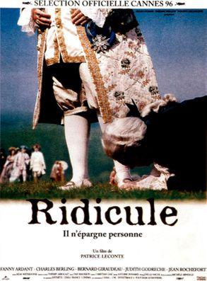 RIDICULE