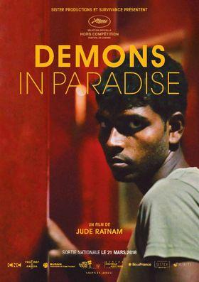 DEMONS IN PARADISE