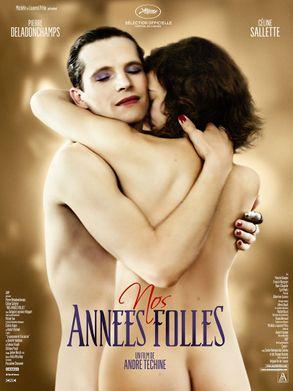 NOS ANNEES FOLLES